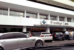 BMW Prestige Cars, Makati