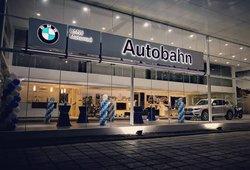 BMW Autobahn, Bacolod