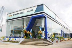 Chevrolet, Baliuag