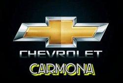 Chevrolet, Carmona