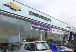Chevrolet, Imus Cavite