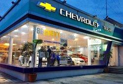 Chevrolet, Tarlac