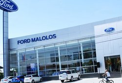 Ford, Malolos