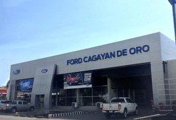 Ford, Cagayan De Oro