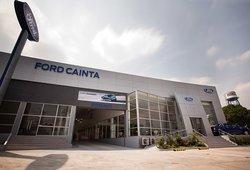 Ford, Cainta