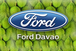Ford, Davao