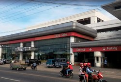 Mitsubishi Motors, Mandaue Cebu