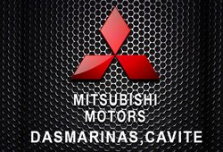 Mitsubishi Motors, Cavite