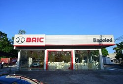 BAIC Bacolod