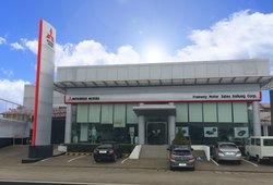 Mitsubishi Motors, Baliuag