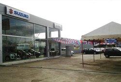 Suzuki Auto, Palawan