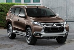 [Mitsubishi promo] Get the Montero Sport GLS 4x2 AT with P35,000 All-in Downpayment