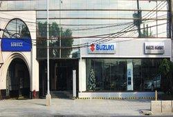 Suzuki Auto, Marcos Highway
