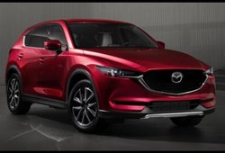[Mazda promo] Get the Mazda CX-5 AWD Sport with P99,000 All-In Downpayment