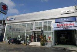 Suzuki Auto, Sta Rosa