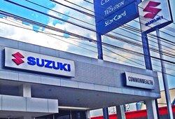 Suzuki Auto, Commonwealth