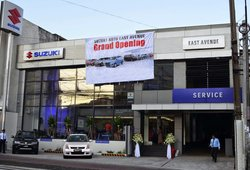 Suzuki Auto, East Avenue