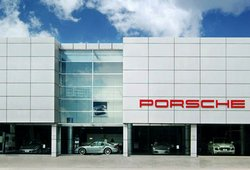 Porsche Philippines