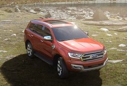 [Ford promo] Ford Everest Ambiente 2.2L MT Promo: Buy one and get a discount worth P101,706