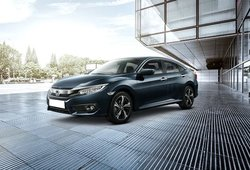 [Honda promo] Honda Civic 1.8 E Promo: All-In Down payment for only Php 100,000