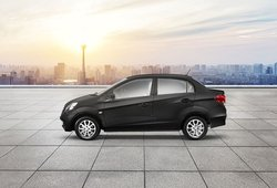 [Honda promo] Honda Brio Amaze 1.3 S AT Promo: Php 61,000 All-in Down payment