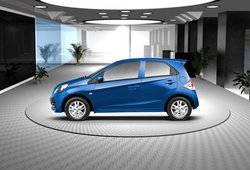 [Honda promo] Honda Brio 1.3 S A/T Promo: Low all-in down payment of Php 70K