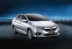 [Honda promo] Honda City E MT Promo: All-in Down payment of Php 53,000
