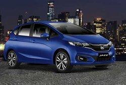[Honda promo] Honda Jazz V CVT Promo: All in Low DP of Php 68,000