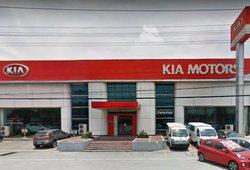 Kia, Pampanga
