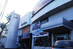 Honda Cars Fairview