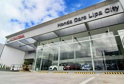 Honda Cars, Lipa City