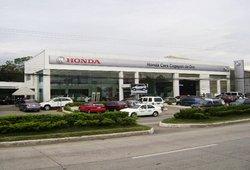 Honda Cars, Cagayan De Oro