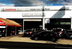 Honda Cars, Sta. Rosa