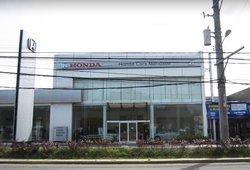 Honda Cars, Mandaue