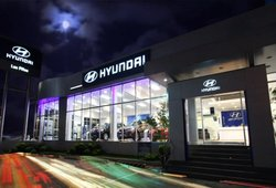 Hyundai, Las Pinas