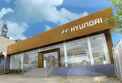 Hyundai, Sucat