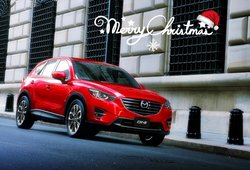 [Mazda Philippines Xmas promo] Take home a Mazda with all-in DP from as low as P69k