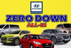 [Hyundai Promo] Welcome Autumn by driving home your dream cars with ZERO down payment
