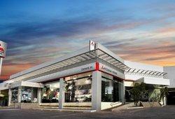 Mitsubishi Motors, Abad Santos