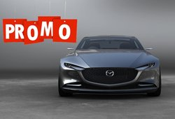 [Special Mazda Promo] ZERO all-in downpayment and 20% discount at Mazda Greenhills dealership