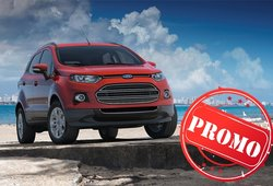 [Ford Promo] Ford Balintawak dealership offering intruguing SRP till Dec 12th