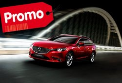 [Mazda Promo] Speacial Mazda car promo for as low as ZERO all-in downpayment!
