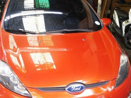 2010 Ford Fiesta In-Line Automatic for sale at best price