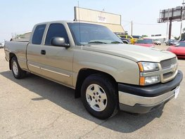 2014 Chevrolet Silverado 1500 V Automatic for sale at best price