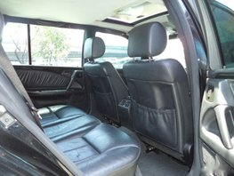 1998 Mercedes-Benz E420 Automatic Gasoline well maintained