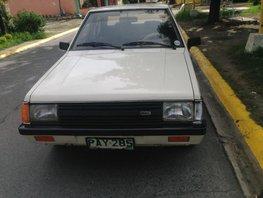 Mitsubishi Lancer 1982