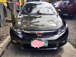 2012 Honda Civic for sale in Apalit