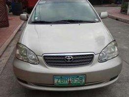 Toyota Will 2005