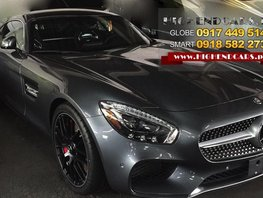 2017 Mercedes-Benz Sls Amg Gt V Automatic for sale at best price