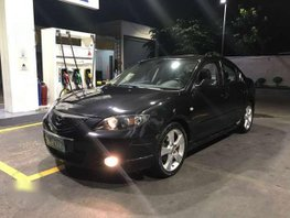 2007 mazda 3 2.0 top of the line